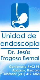 Unidad de Endoscopia