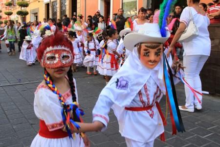 preescolar carnaval