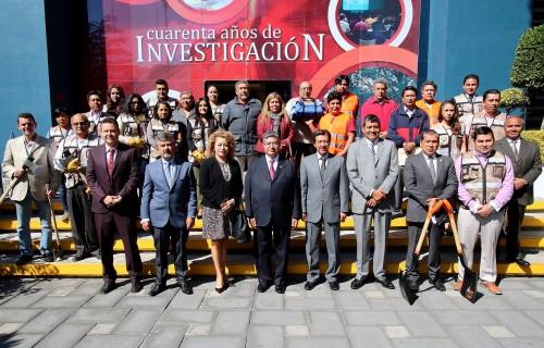 UAT su Unidad Interna de Protección Civil