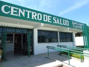 CENTRO DE SALUD dengue