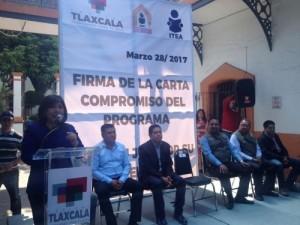 certificados ITEA